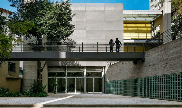 Centro Universitário Maria Antônia